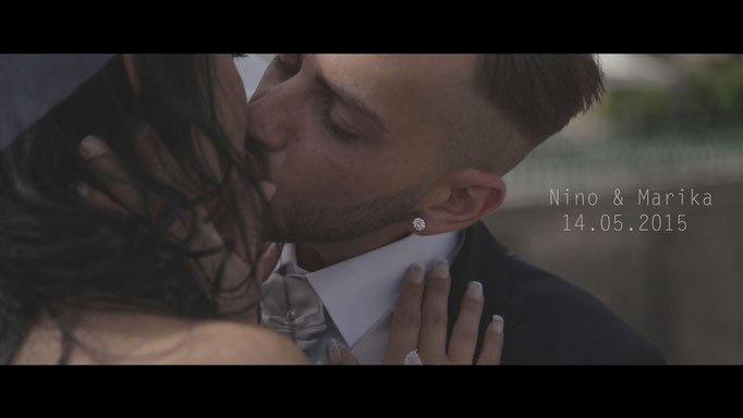 Destination Wedding Videographer Napoli