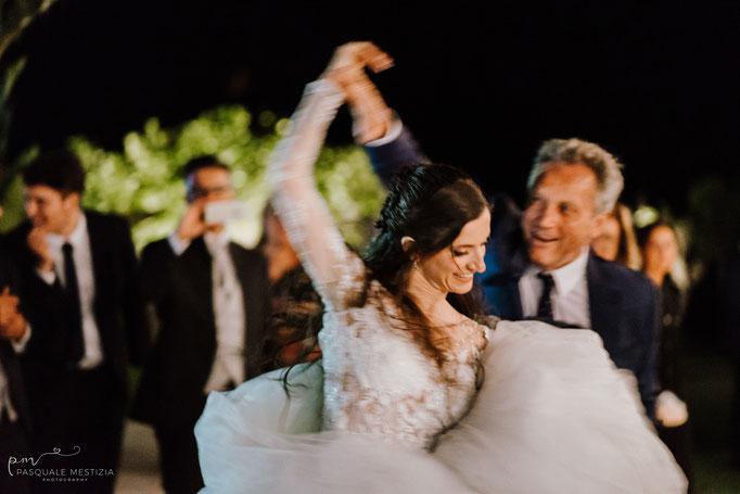 Wedding Photo in Sicily