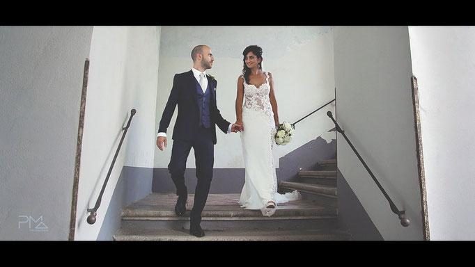 Destination Wedding Videographer Cava de' Tirreni