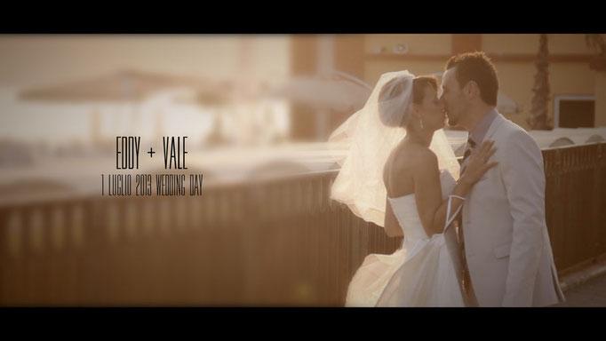 Destination Wedding Videographer Salerno