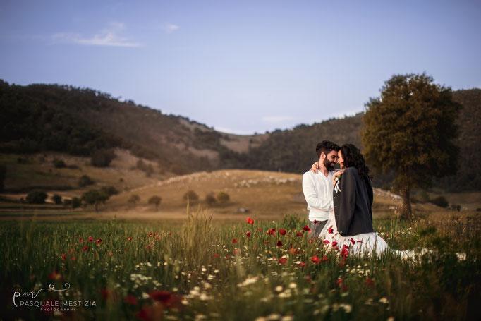 Wedding Photo in Salento