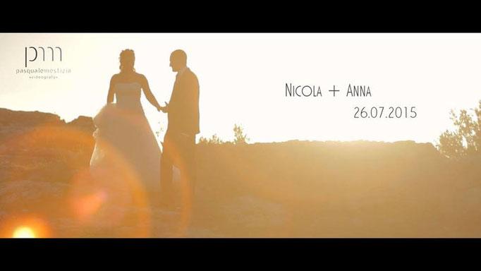 Destination Wedding Videographer Amalfi Coast