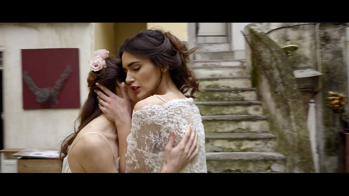 WEDDING VIDEO RAVELLO ITALY  SAME SEX