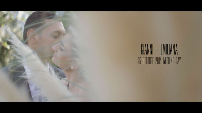 Destination Wedding Videographer Roma gaeta