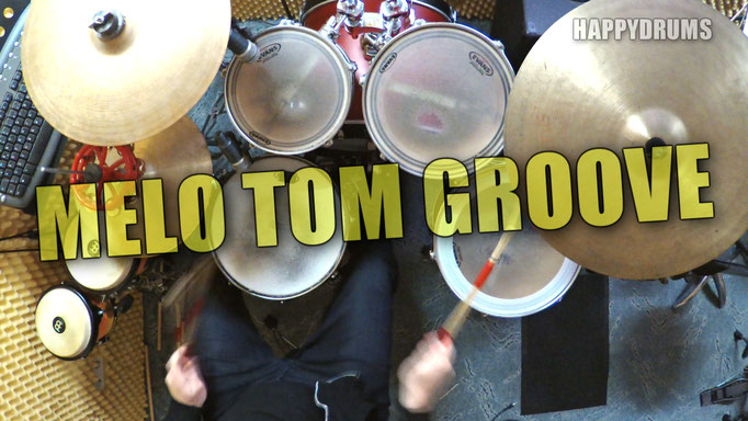 Melo Tom Groove