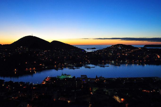 Dubrovnik / Croatia