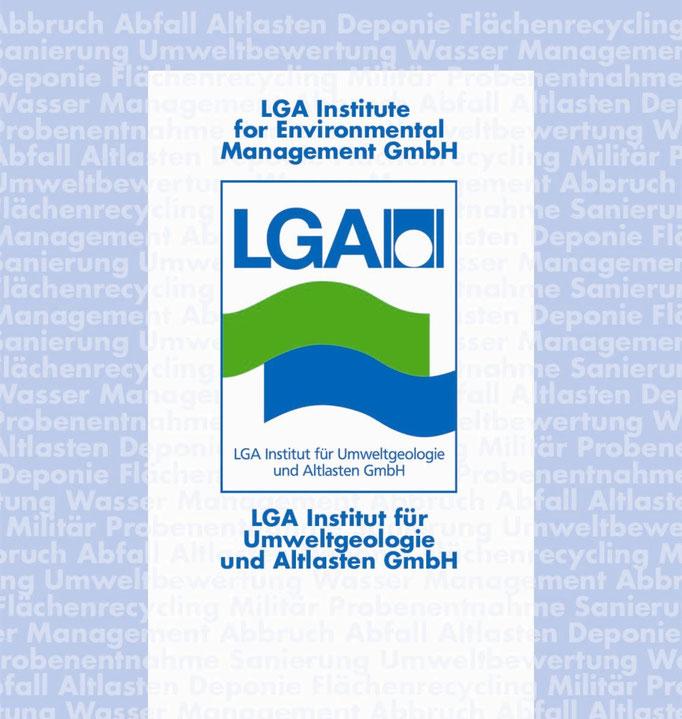 Messeausstattung für die LGA Nürnberg