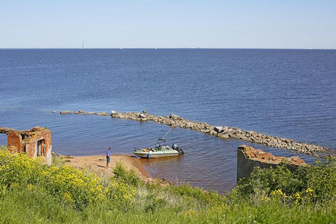 Форты Санкт-Петербурга