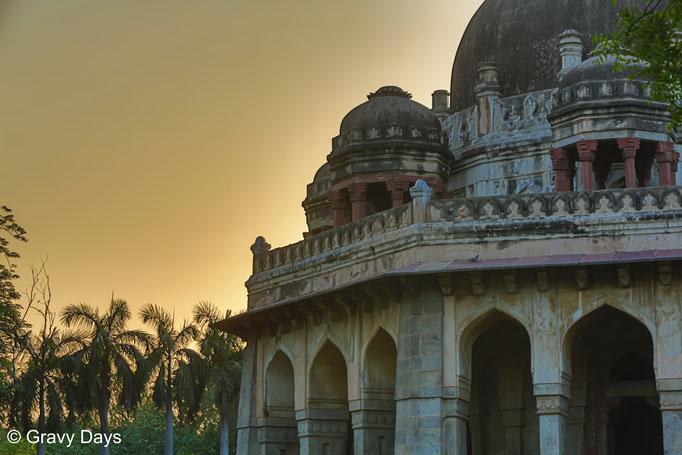 Lohdi Gardens, Delhi, 2019