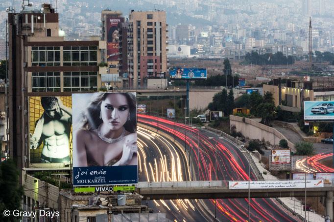 j'ai envie, Beirut, Lebanon 2012