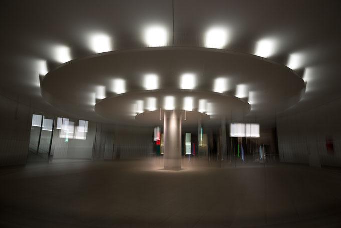 Morlock's Delights - Space Cadet Glow (4/8), Frankfurt, Germany 2016