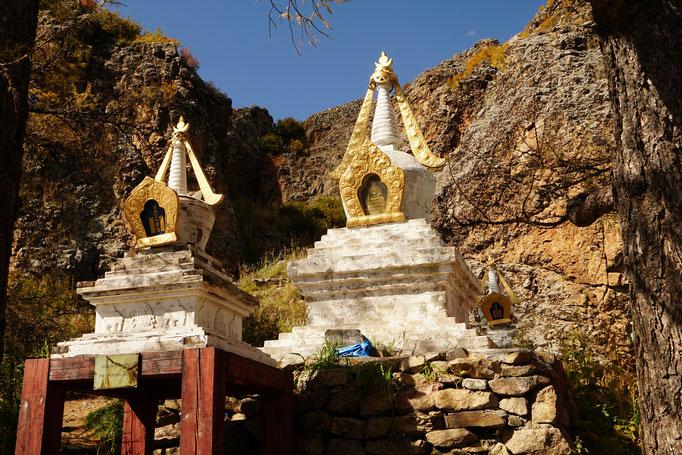 Tuckhun Kloster
