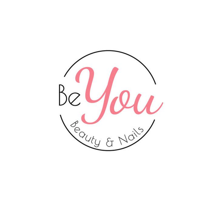BeYou logo
