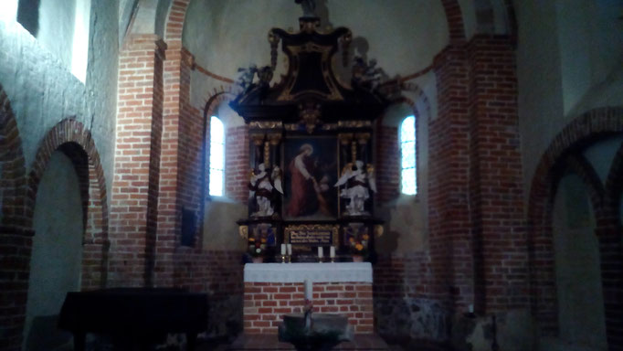 Altar Altenkirchen