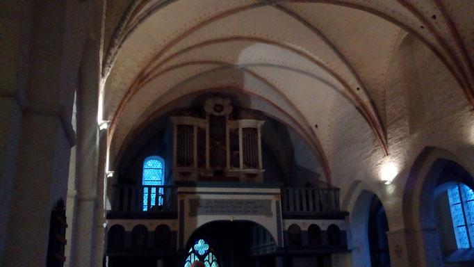 Altenkirchen Kirche