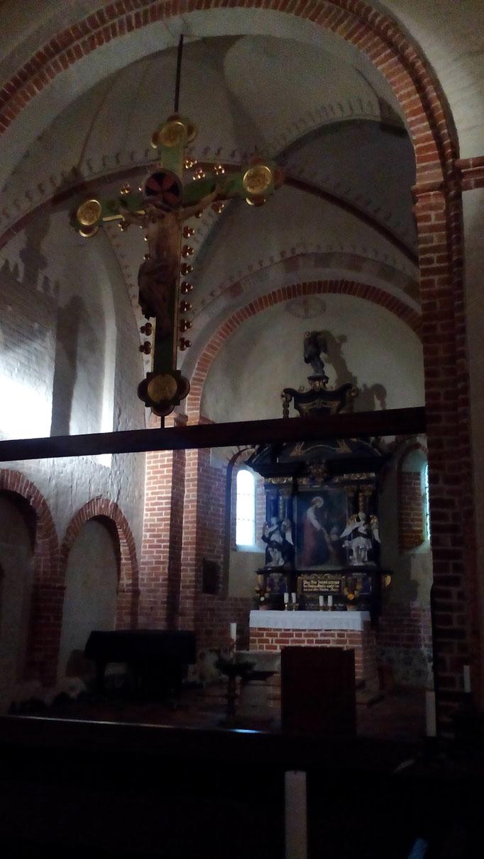 Altenkirchen auf Rügen