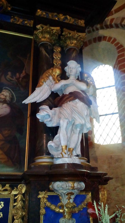 Kirche Rügen