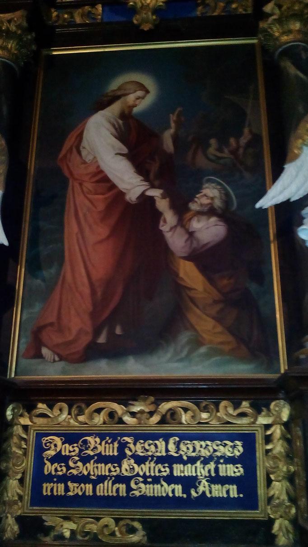 Jesus Bild Altenkirchen auf Rügen