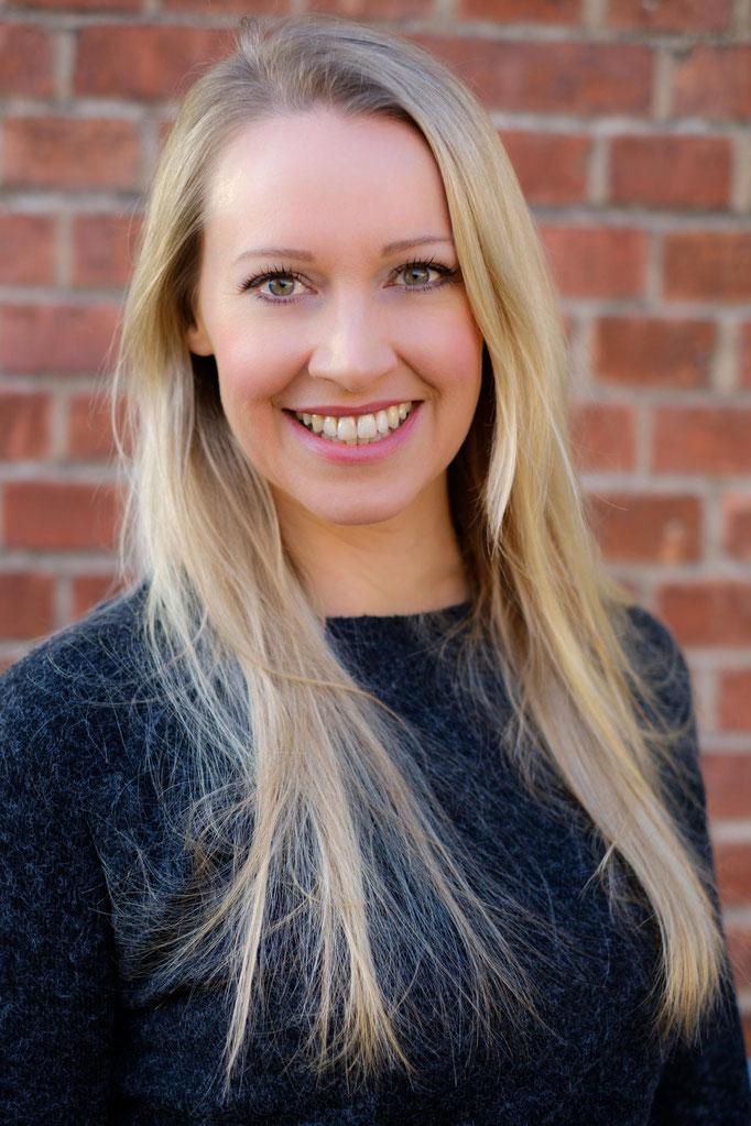 Portrait Bianca Spiegel
