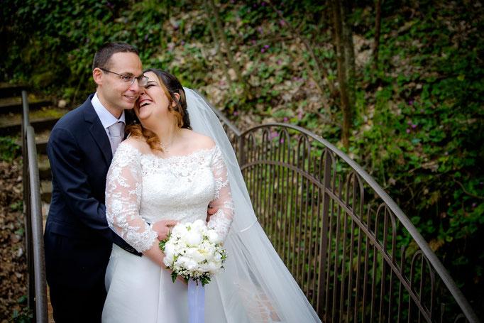 Hochzeitsfotos auf Sizilien