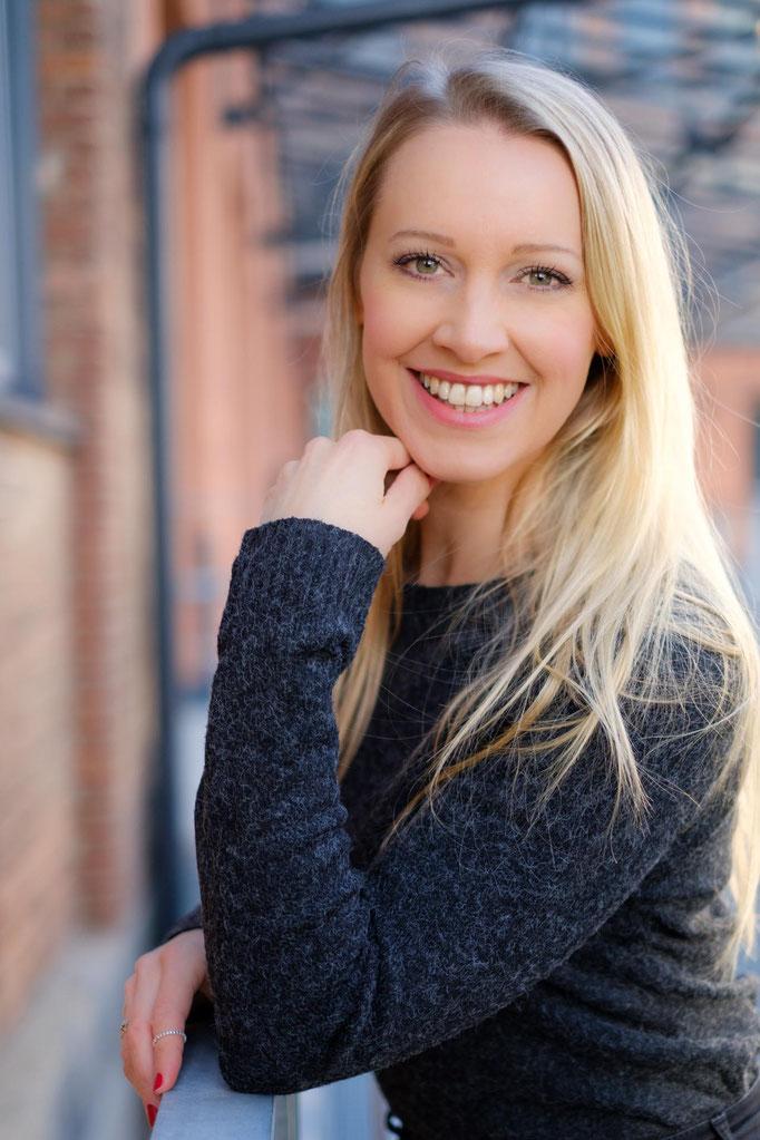 actor Bianca Spiegel
