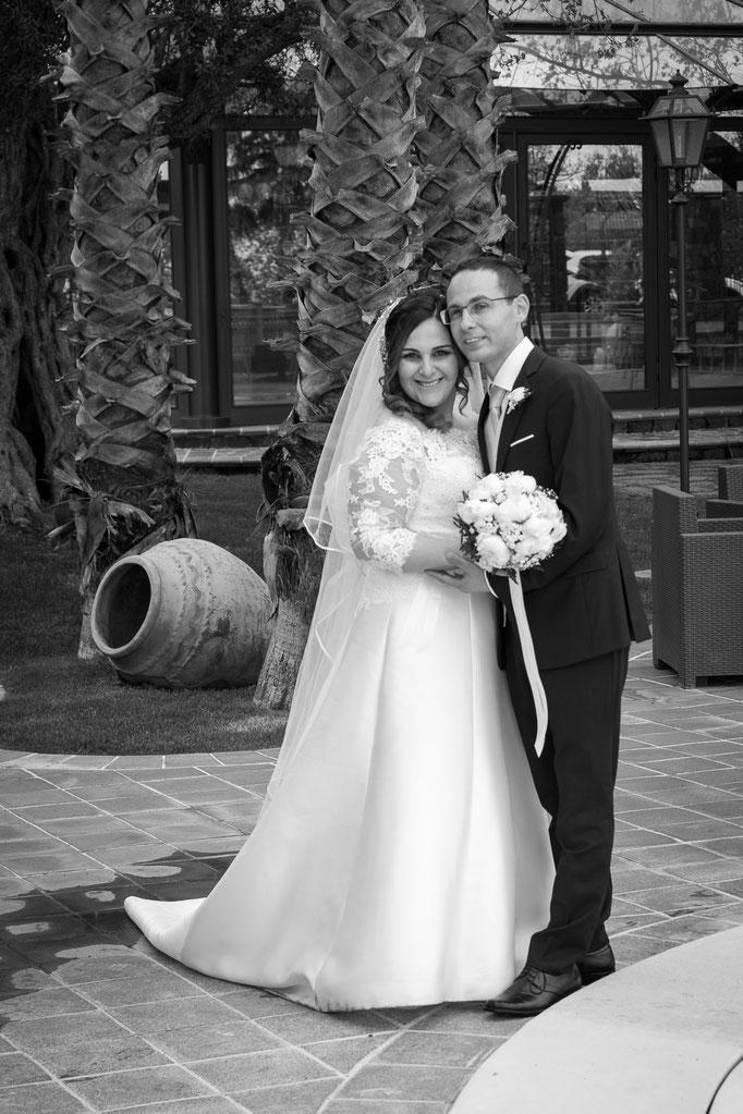 Hochzeitsreportage im Hotel Airone Sizlien