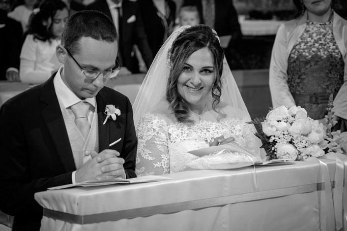 Als Fotograf bei Hochzeit auf Sizilien