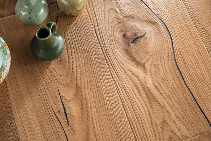 Holzbodenatelier Handbearbeitet