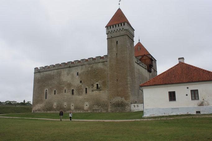 Im Burgvorhof