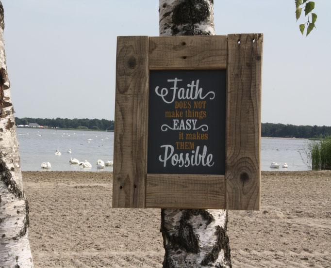 geloof maakt mogelijk