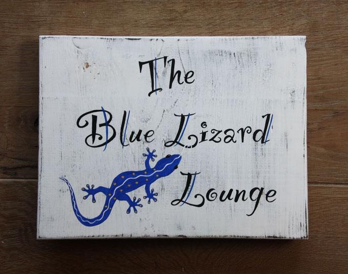 speciaal lizard