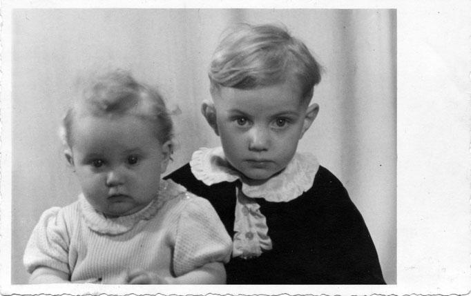 Sigrid und Gerd Katterwe