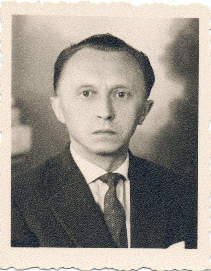 Günter Katterwe
