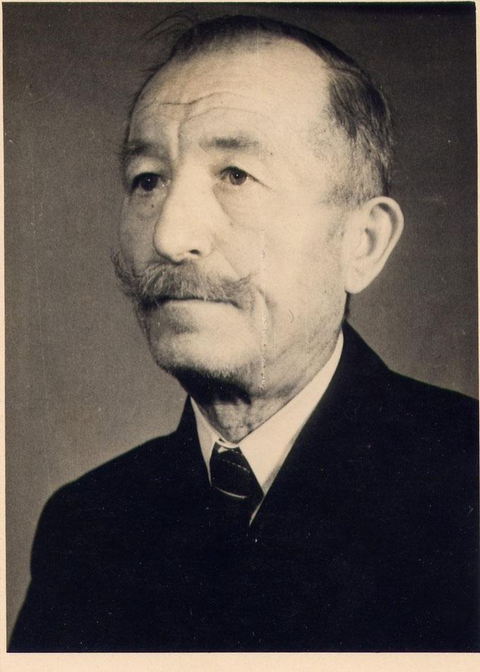 Placzek Ferdinand
