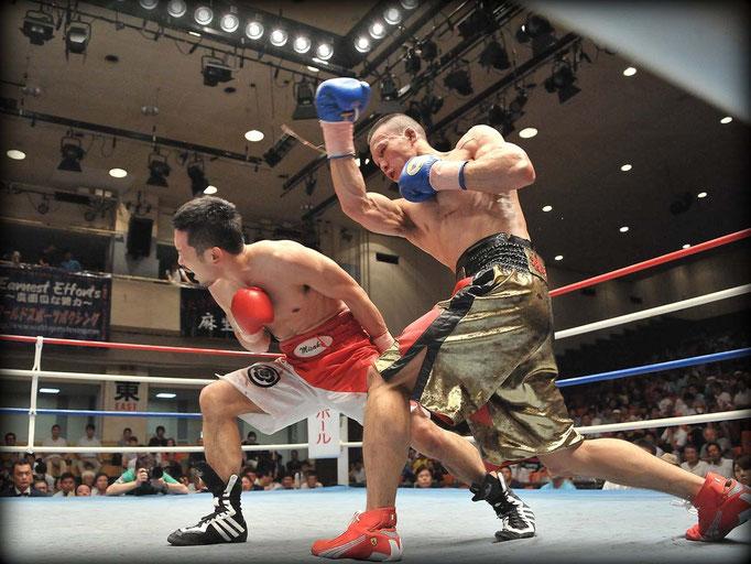 日本の元プロボクサ - プロボクシング情報 -気仙沼徹 - プロボクシング