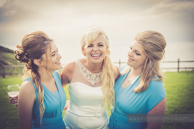Ocean Kave Wedding  Indigo Perspective Photography
