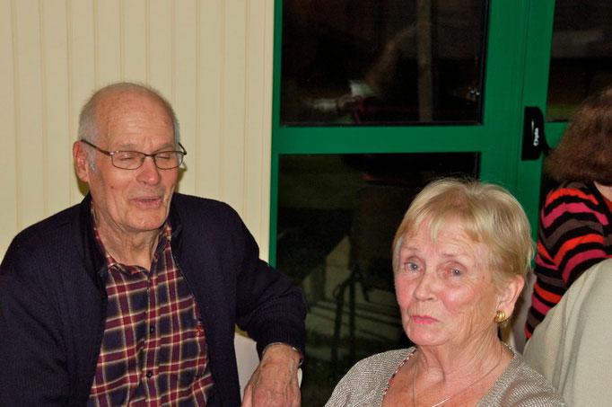 Jean et sa femme