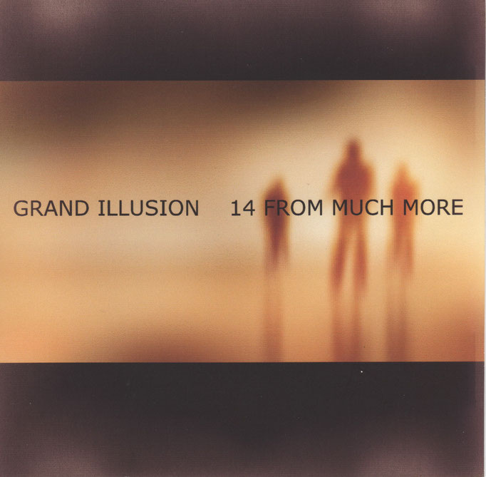 14 from much more (rem. Best of) - 2009