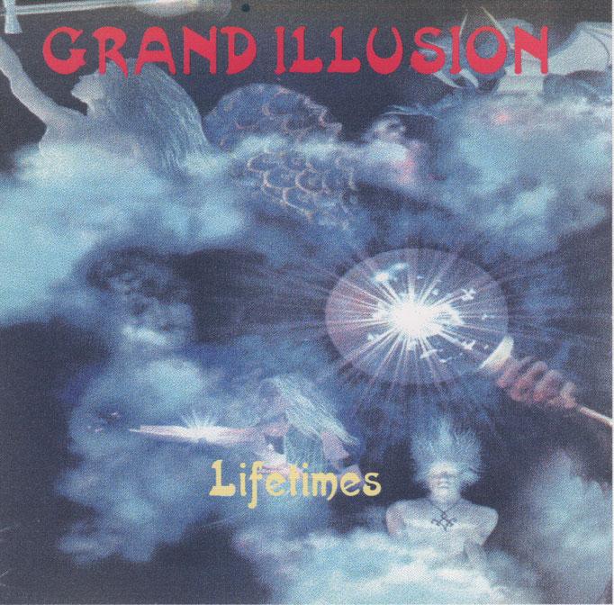 Lifetimes (div. Livemitschnitte) - 1997