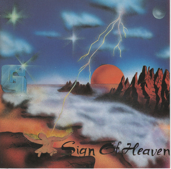 Sign of Heaven - 1993