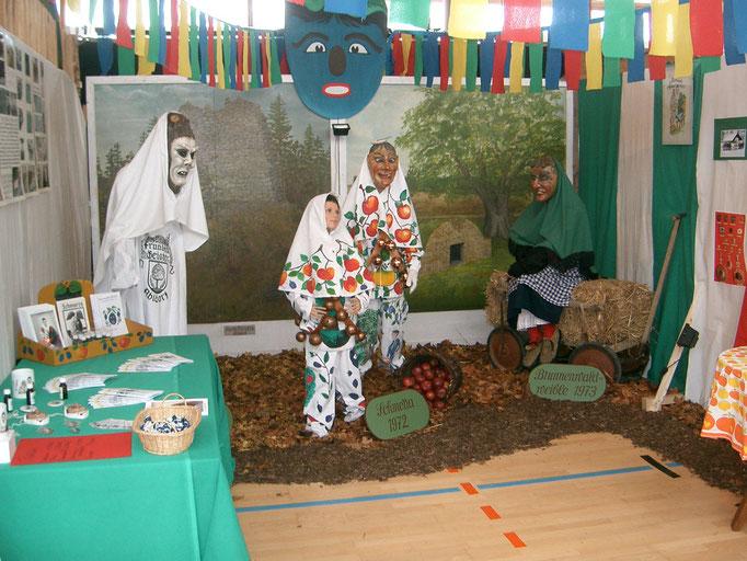 Ausstellung Empfingen 2008