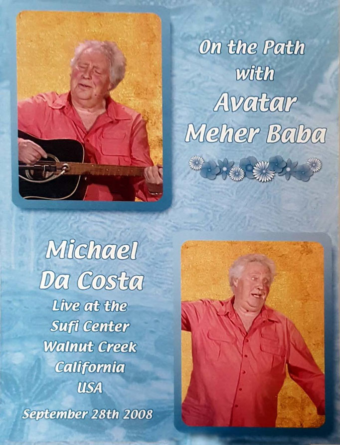 DVD - front cover
