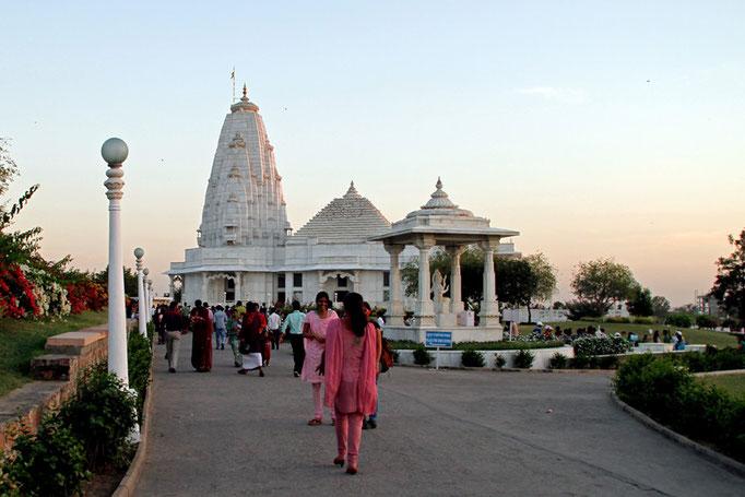 Birla Tempel
