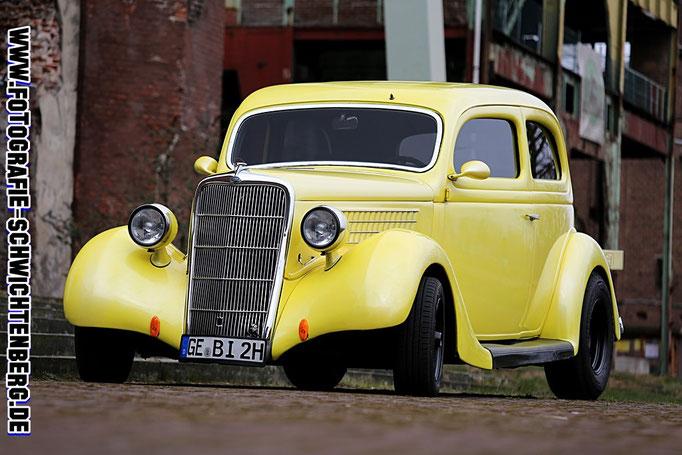 Oldschool US Cars