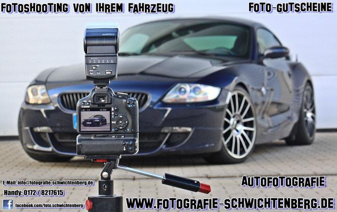 Autofotografie Schwichtenberg