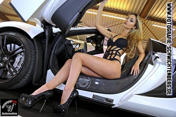 Miss Tuning 2014 - Autofotografie Schwichtenberg