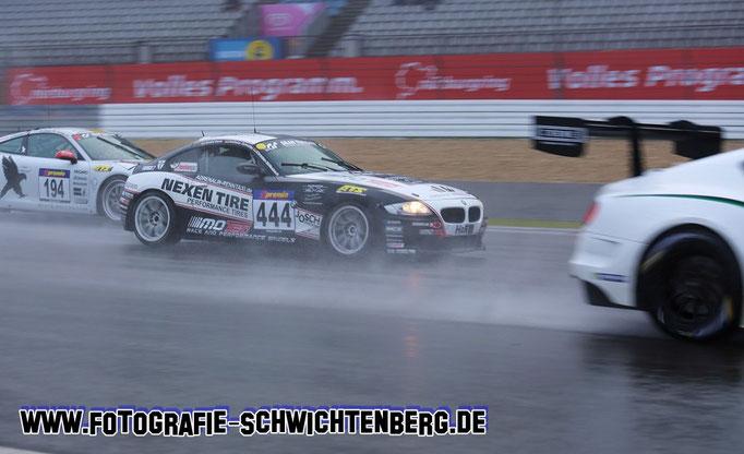 Motorsport Fotografie