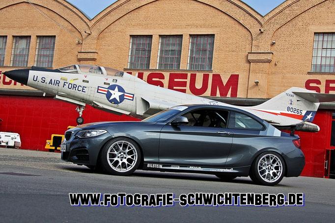 Autofotograf - BMW 235i M