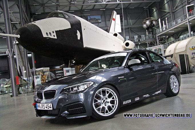 Autofotograf - Autofotografie Schwichtenberg - BMW M