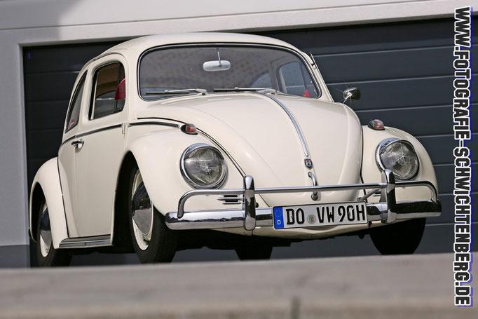 VW Käfer Oldtimer